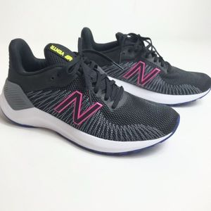 New balance ventr running shoes